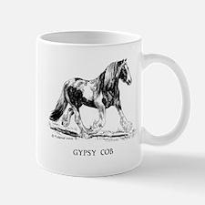 Gypsy Horse Small Small Mug
