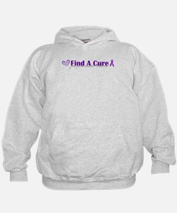 Find A Cure Hoodie