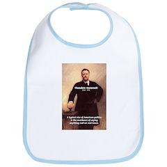 Theodore Roosevelt Bib