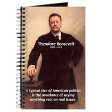 Theodore Roosevelt Journal