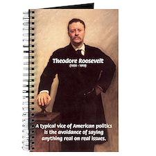 Theodore Roosevelt Journal