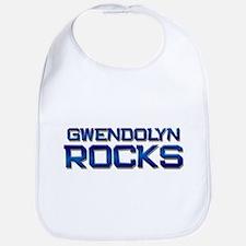gwendolyn rocks Bib