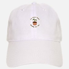 Growing For You Baseball Baseball Cap
