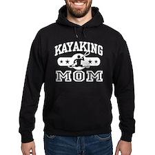 Kayaking Mom Hoodie