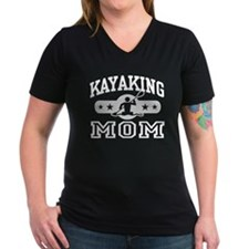 Kayaking Mom Shirt