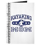 Kayaking Mom Journal