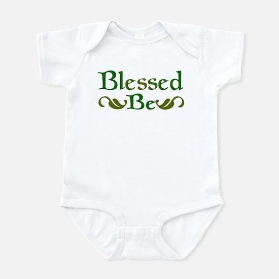 Blessed Be Infant Bodysuit