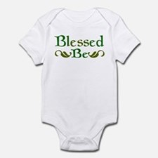 Blessed Be Onesie