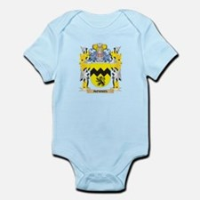 Morris Coat of Arms - Family Crest Body Suit