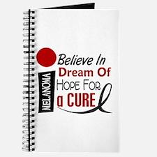 BELIEVE DREAM HOPE Melanoma Journal