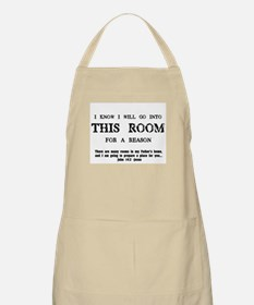 This Room BBQ Apron