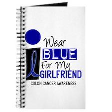 I Wear Blue For My Girlfriend 9 CC Journal