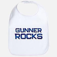 gunner rocks Bib