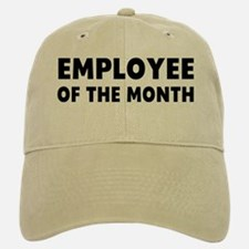 Employee Month Baseball Baseball Cap