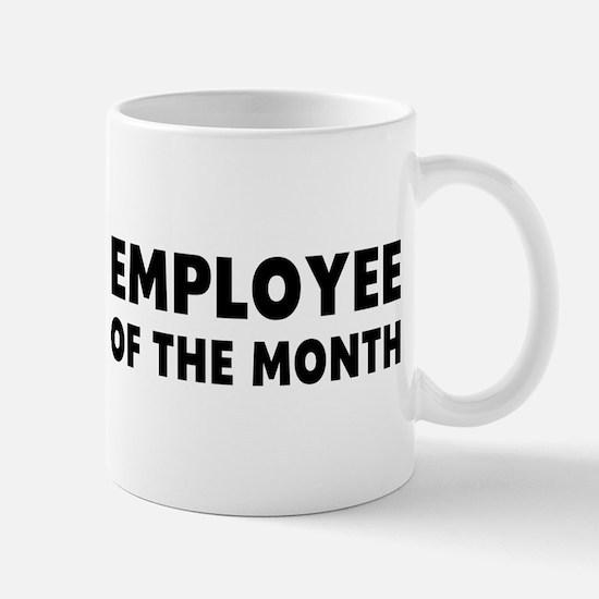 Employee Month Mug