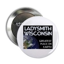 ladysmith wisconsin - greatest place on earth 2.25