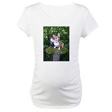 The Enchanted Corgi Shirt