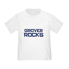 grover rocks T