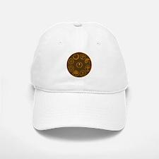 Sanctuary Symbols Baseball Baseball Cap