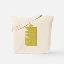 Kalachakra Tote Bag