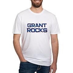 grant rocks Shirt