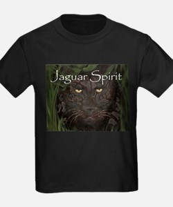 Jaguar Spirit T