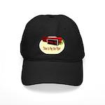 Tax Day Black Cap