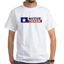 Native Texan Shirt