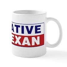 Native Texan Mug