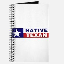 Native Texan Journal