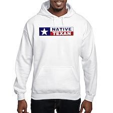 Native Texan Hoodie
