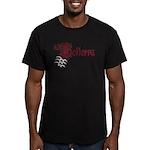 Volterra Men's Fitted T-Shirt (dark)