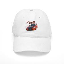 """""""Dodge Viper"""" Baseball Cap"""