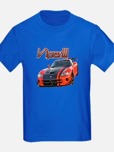"""Dodge Viper"" T"