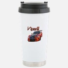 """Dodge Viper"" Travel Mug"