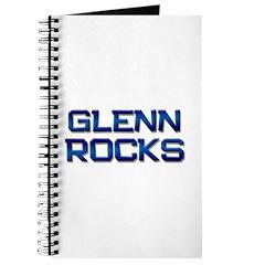 glenn rocks Journal