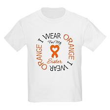 IWearOrange Sister T-Shirt