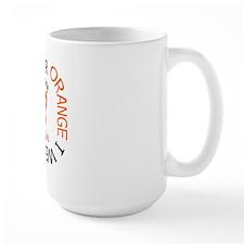 IWearOrange Sister Mug
