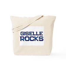 giselle rocks Tote Bag