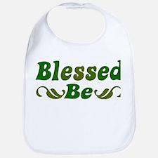 Blessed Be Bib