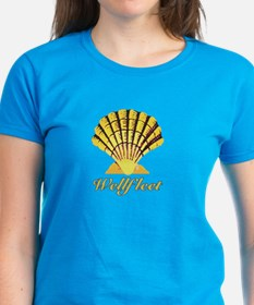 Wellfleet Shell Tee