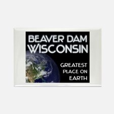 beaver dam wisconsin - greatest place on earth Rec