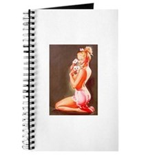 Sexy Strip Poker Journal