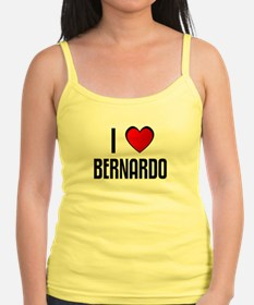 I LOVE BERNARDO Ladies Top