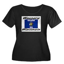 Waupaca Wisconsin T