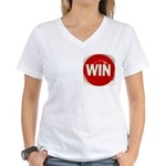 Women's Whip Inflation Now T-Shirt