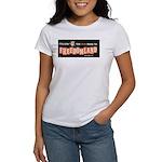 Women's Freedomland T-Shirt