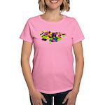 Women's Jelly Beans T-Shirt