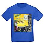 Kids Grape Nuts Flakes T-Shirt