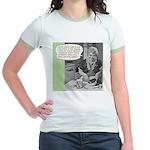 Junior's Aunt Polly T-Shirt